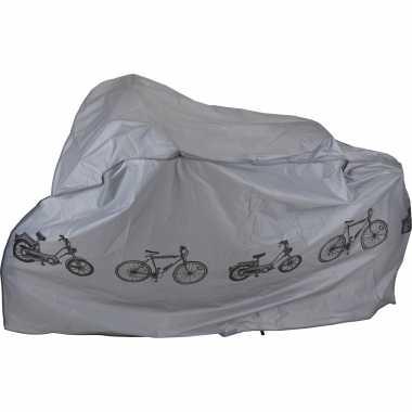 1x fiets/scooter/brommer beschermhoezen 180 x 100 cm