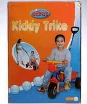 Kinder driewieler voor kinderen